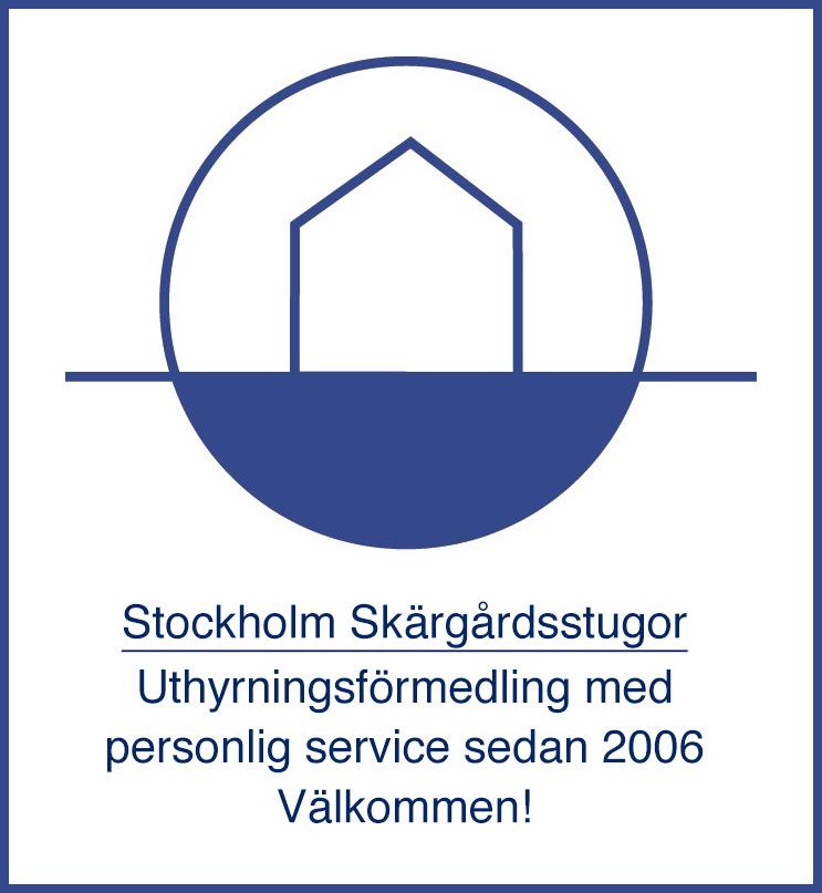 Stockholm Skärgårdsstugor - Väder i skärgården - Uthyrningsförmedling med personlig service sedan 2006